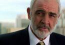 Sean Connery falleció hoy a los 90 años