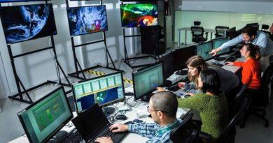 El Servicio Meteorológico Nacional celebró su 148vo aniversario