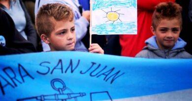 Hundimiento del ARA San Juan: Por presunto encubrimiento denunciaron a Macri y a Aguad