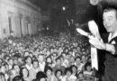 Evocativo tanguero: a 106 años del nacimiento de Alberto Castillo