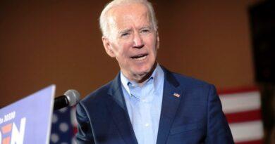 EE.UU.: Llegó el día del presidente Joe Biden