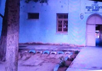 Chimbas: Vecinos de Villa Obrera reclamarán la construcción de un nuevo edificio escolar