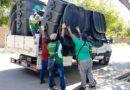 Capital: nuevos contenedores para Villa Mallea