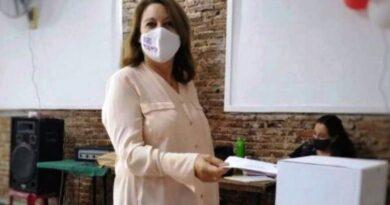 Interna del PS: la rosarina Mónica Fein se convirtió en la primera mujer en conducir al partido de Juan B. Justo